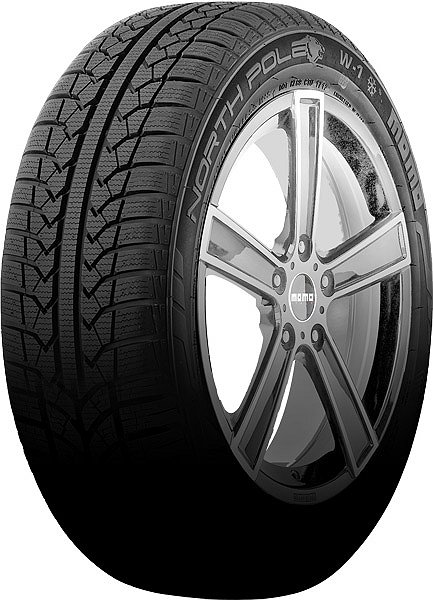 155/65R14 T MOMO W-1 North Pole