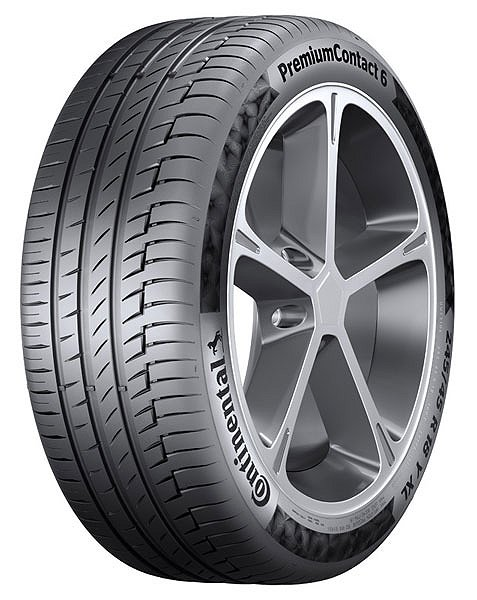 165/70R14 T EcoContact 6