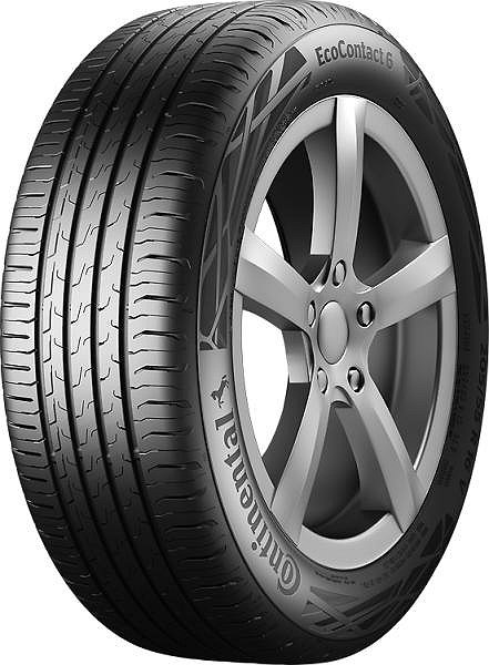 185/60R14 H EcoContact 6