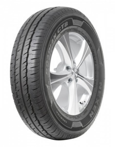 185/75R16C T Roadian CT8