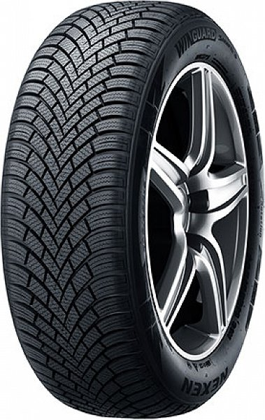 205/55R16 H Winguard SnowG3 WH21