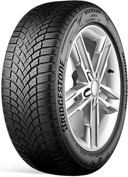 215/55R16 H LM005