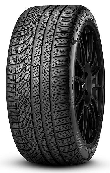 245/35R19 V PZero Winter XL