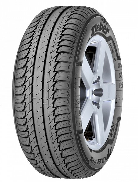 245/40R19 Y Dynaxer HP3 XL DOT16