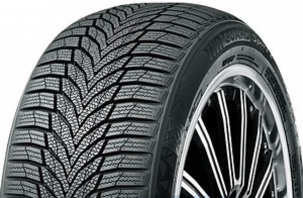 255/40R19 V Winguard Sport2 WU7 XL