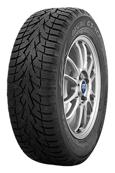 255/45R19 T GS3 Ice Observe XL