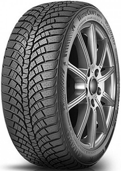 275/35R19 V WP71 WinterCraft XL