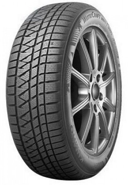 295/40R20 V WS71 WinterCraft SUV XL