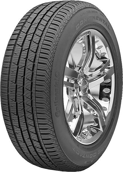 235/55R19 H CrossContact LXSp BSW