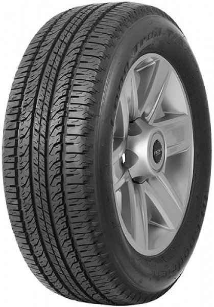 245/65R17 T Long Trail T/A DOT14