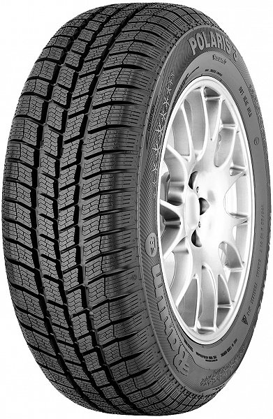 235/60R18 H POLARIS 3 XL FR TL