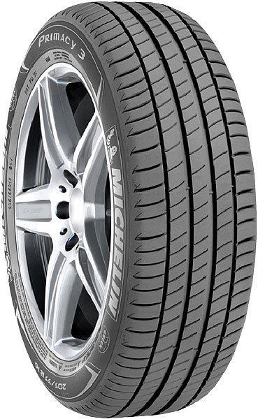 205/50R17 H Primacy 3 Grnx XL DOT15