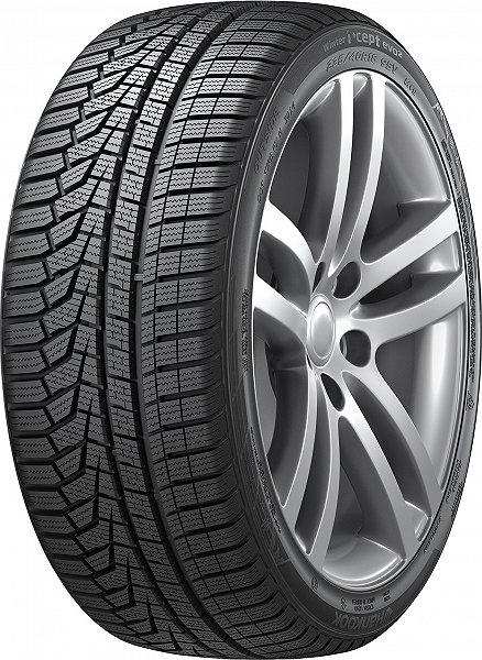 225/40R18 V W320 Winter iCept Evo2 XL